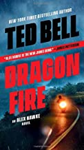 Dragonfire (An Alex Hawke Novel)