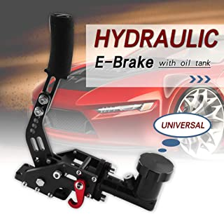 Best hydraulic emergency brake Reviews