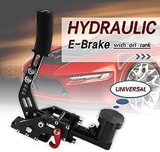 Ruien Universal Racing Car Hydraulic E-Brake Drift Rally Lever Handbrake Gear with Oil Eisivor Tank …