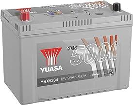 Yuasa YBX3100/Batterie de d/émarrage SMF