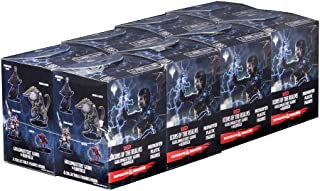 WizKids D&D Icons of The Realms: Guildmasters' Guide to Ravnica Eight Ct. Booster Brick