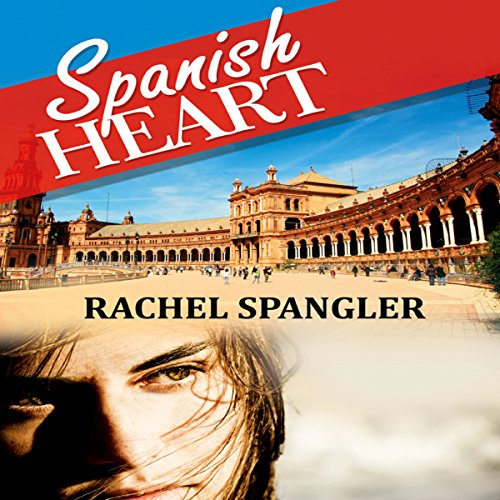 Page de couverture de Spanish Heart