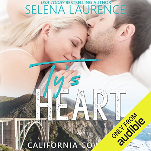 Ty's Heart audiobook cover art