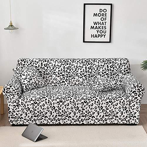B/H Poliéster y Spandex Funda Sofa,Fundas de sofá elásticas para Muebles de Sala de Estar Completamente Envuelto Anti-dus-4_90-140cm_China,3 Plaza Funda de Sofá Elástico Cubierta