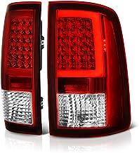 ram 2500 led tail lights