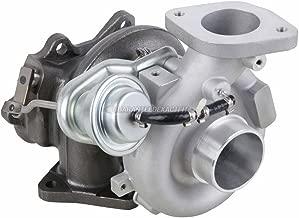 subaru turbo replacement