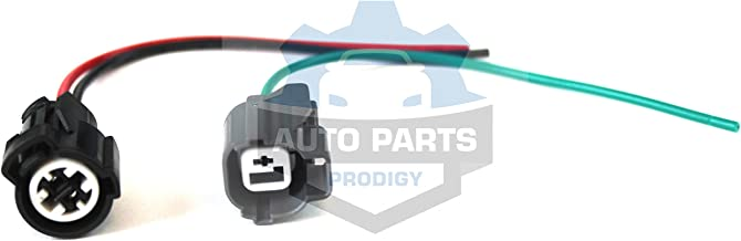 BRAND NEW VTEC OIL PRESSURE SWITCH AND VTEC SOLENOID PLUG PIGTAIL KIT FOR HONDA
