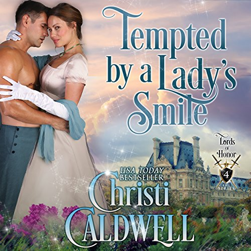 Tempted by a Lady's Smile cover art