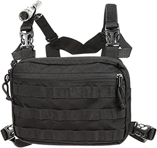 Best coaxsher molle chest radio harness Reviews