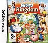 DS MYSIMS KINGDOM MY SIMS (French Import) [Importado de Reino Unido]
