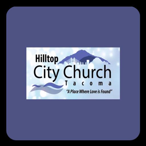 Hilltop City Church