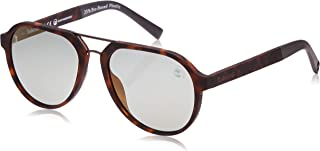 Timberland Aviator Sunglasses for Men
