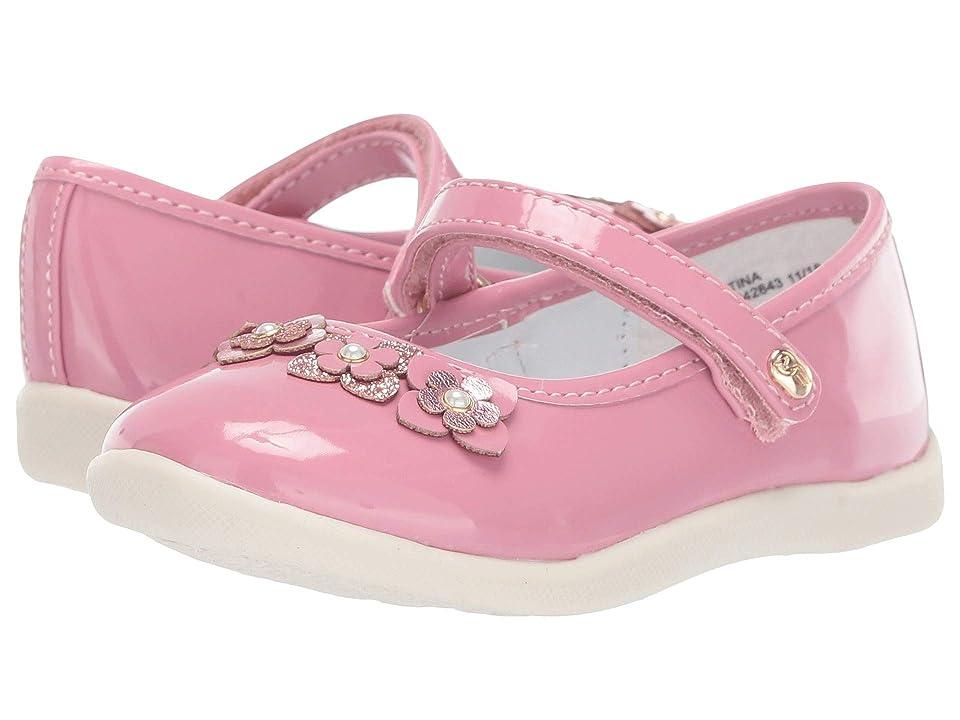 Naturino Express Leontina (Toddler/Little Kid) (Pink) Girl
