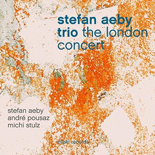 Stefan Aeby Trio