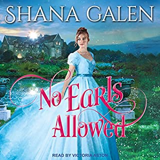 No Earls Allowed cover art