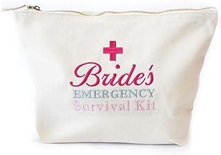 Bolsa de emergencia Kit de supervivencia de la novia, boda D