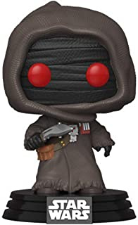 Funko Star Wars: The Mandalorian - Offworld Jawa