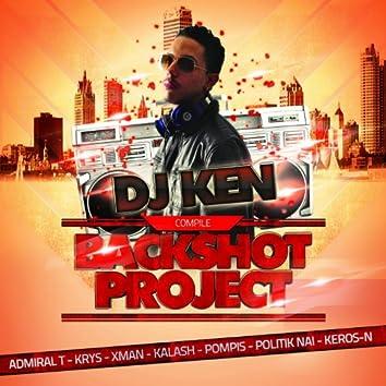 Backshot project (Mixed By DJ Ken)