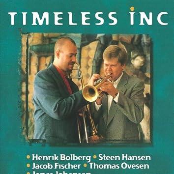 Timeless Inc. (feat. Steen Hansen & Jacob Fischer)