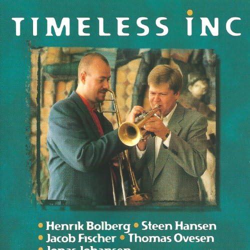 Henrik Bolberg feat. Steen Hansen & Jacob Fischer