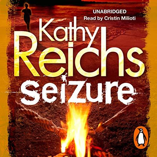 Seizure cover art