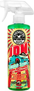 Chemical Guys Premium Air Freshener and Odor Eliminator (JDM Squash Scent), 1 Pack