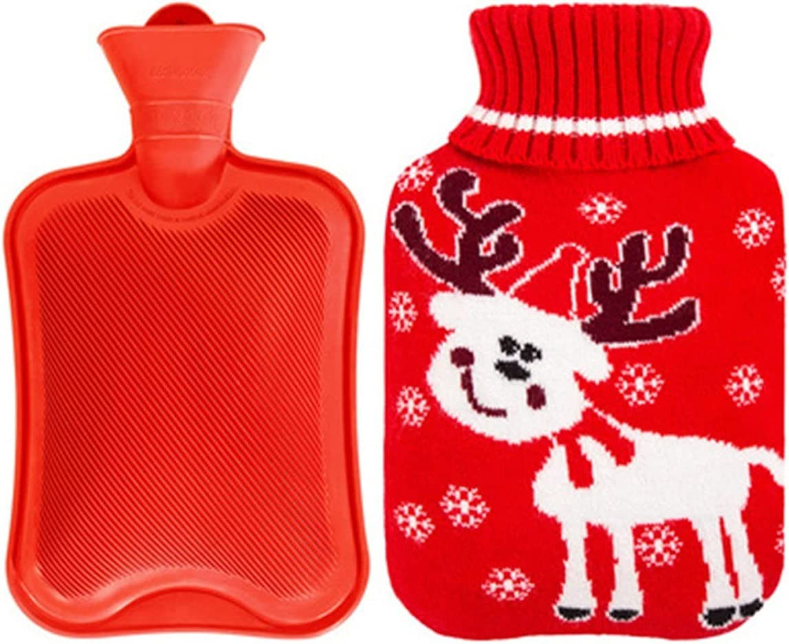 MYT MEIYITIAN Thickened Hot W Water Filling Bottle 40% OFF Popular Cheap Sale