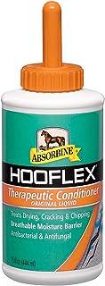 Hooflex Therapeutic Conditioner Liquid, 15oz, Includes Application Brush