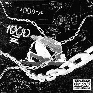 1000-7 (Prod. By Genjutsu)