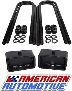 American Automotive 2002-2008 RAM 1500 2WD/ 4WD 3