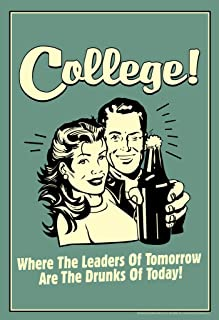 Best drunk college quotes Reviews