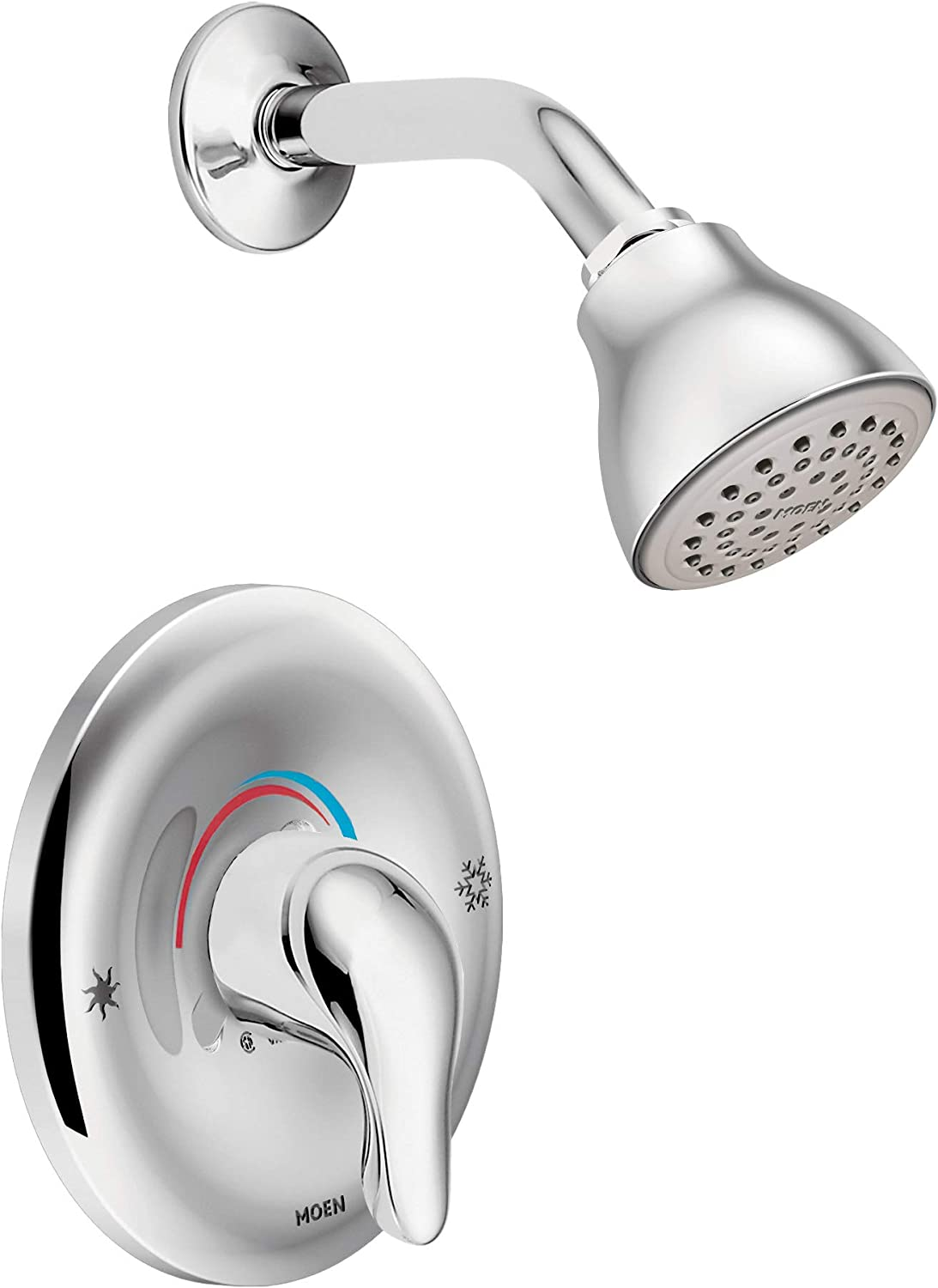 MOEN SHOWER HEAD