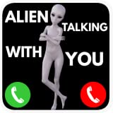 Alien Talking With You 👽 Alien Call You in App 👽 Real Alien Voice 👽 Fake Calling Prank for Kids 2021