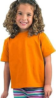 Rabbit Skins Toddler Cotton Crewneck T-Shirt