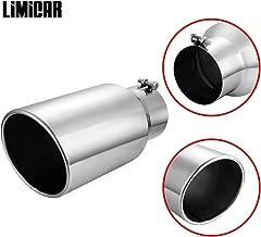 LIMICAR Diesel Exhaust Tip 5