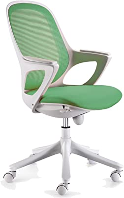 Ikea Snille Swivel Chair White Amazon Co Uk Kitchen