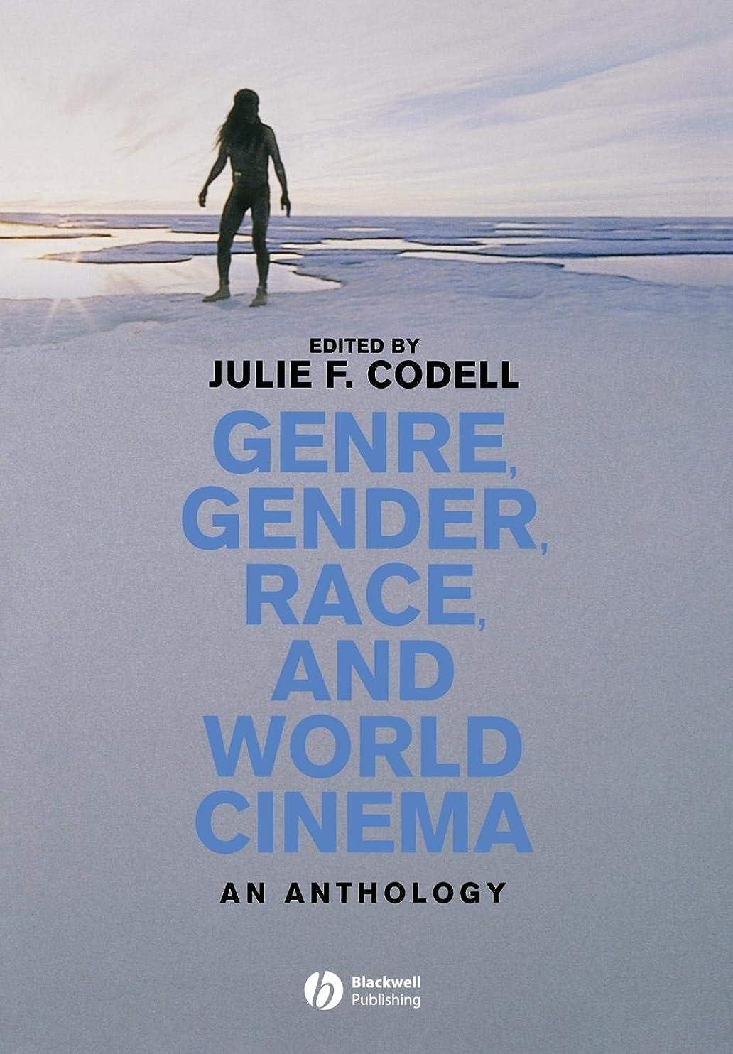 投資する豊かな助けてGenre, Gender, Race and World Cinema: An Anthology