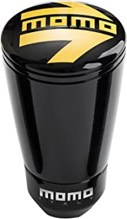 Momo POSK50BLKLUC Pomo ändern Alu Sk 50 Glossy Black