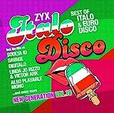 Zyx Italo Disco New Generation...