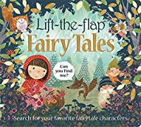 Fairy Tales: Lift the Flap