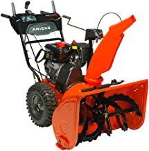 Ariens 921024 Deluxe 24 254cc 24-Inch Two-Stage Electric Start Gas Snow Blower