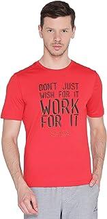 Alcis Red Men's T-Shirt