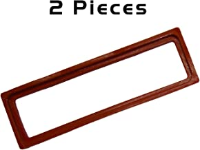 Thermaltronics DS-GS-1 Gun Chamber Seal (2 Pack) interchangeable for Metcal MX-DSL1