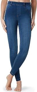 a1bba02681725b Amazon.fr : jeans - Calzedonia / Leggings / Femme : Vêtements