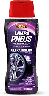 Limpa Pneus Proauto Ultra Brilho 500 ml