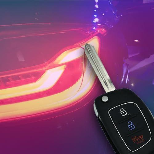 Car keys and alarm - Prank