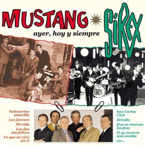 Sirex & Los Mustang