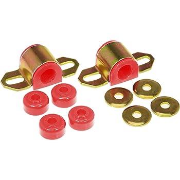 Prothane 7-1163 Red 23 mm Front Sway Bar Bushing Kit