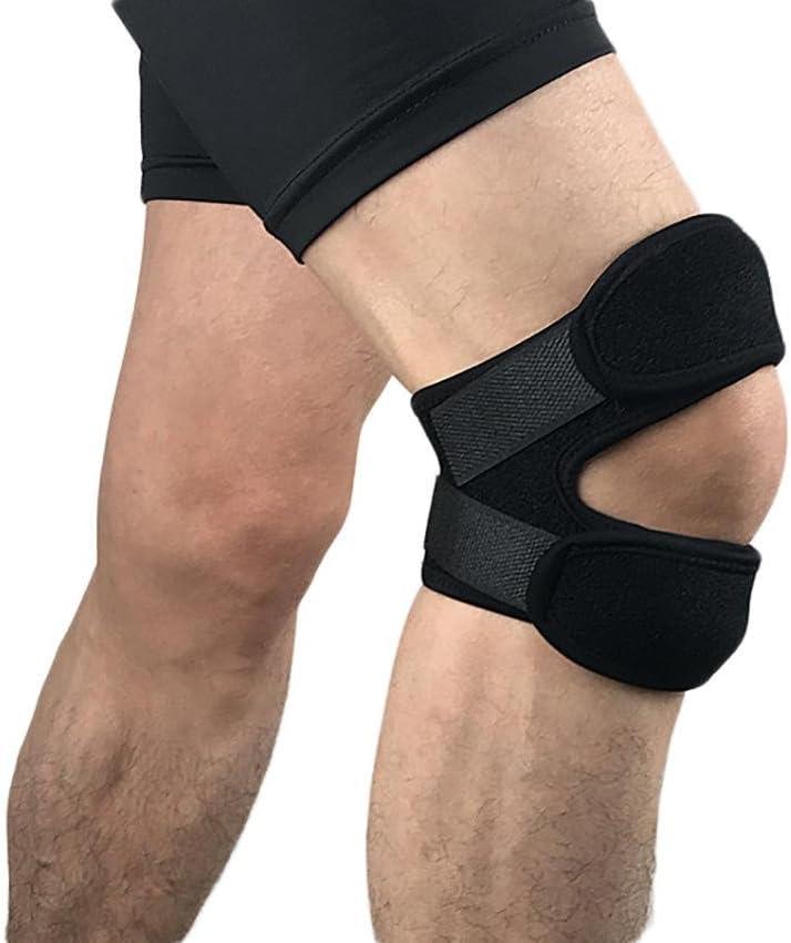 GAOHAILONG Sports New item Knee Pads Basketba pressurized 5 ☆ very popular Outdoor Damping