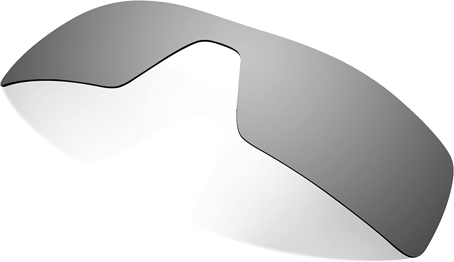 Littlebird4 Polarized Replacement Japan Maker New Lenses for Rig Max 90% OFF S Oil II Oakley